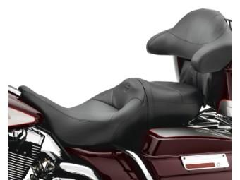 """Tallboy Sitz 17,0"""" für Road King und FLHX Modelle ´97-´07"""