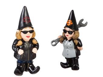 Gnome Set / Gartenzwerg Set