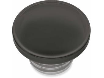 Tankdeckel links schwarz