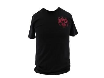 Dealer Shirt HD Black Tore IT UP