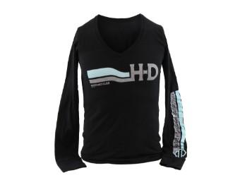 Dealer Shirt Black modern legend