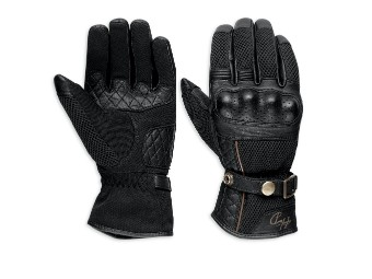 """HANDSCHUHE """"COWLEY CE-CERTIFIED MESH/LEATHER"""""""