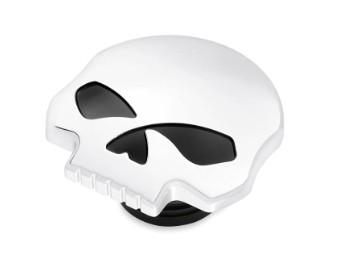 Tankdeckel Skull
