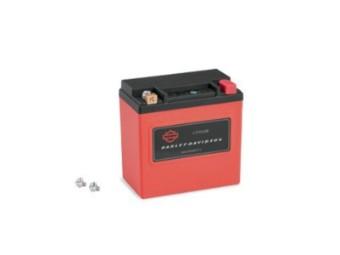 Motorrad Batterie Lithium LiFe 4Ah