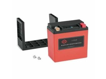 Motorrad Batterie Lithium LiFe 6Ah