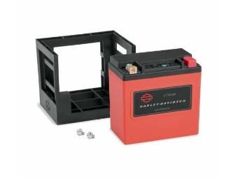 Motorrad Batterie Lithium LiFe 8Ah