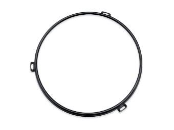 Montage Ring schwarz