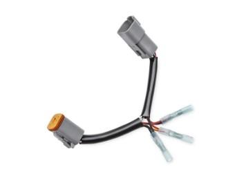 Stromanschluss-Aufrüst-Kit