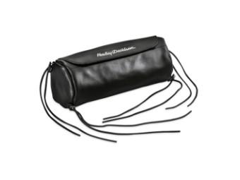 Weichledertasche für Lenker/Teleskopgabel