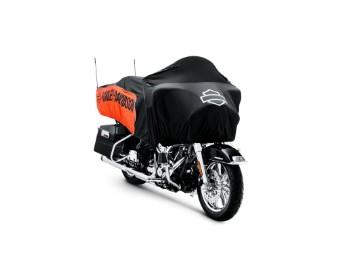 Harley Davidson Oasis Tageshaube für Touring und Trike Modelle mit Tour-Pak