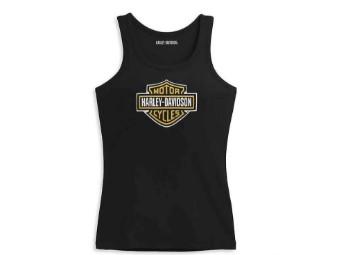 Harley Davidson Bar & Shield Damen Tanktop
