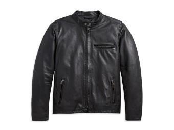 Harley Davidson Leder Jacke