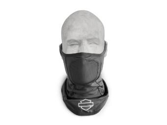 Harley Davidson Gesichtsmaske Reflective Graphic Neopren