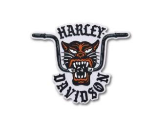 Harley Davidson, Tiger Patch