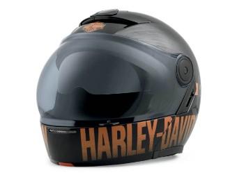 Vanocker J08 Modular Helm