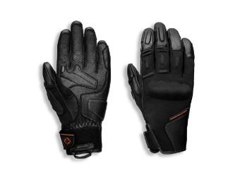 Harley Davidson Damen Handschuh Brawler