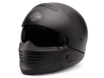 Helm Pilot II, 2in1