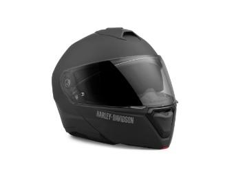 Modular Helm Capstone H31 ECE, schwarz matt