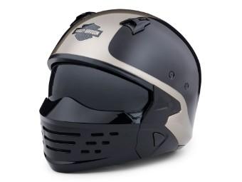 Sport Glide X07 2in1 Helm