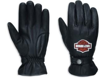Leder Handschuhe Enthusiast 98356-17EM