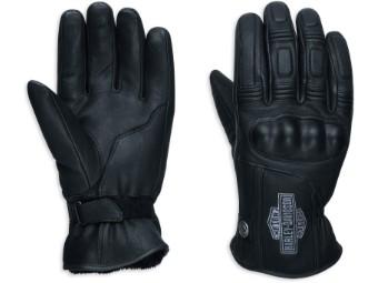 Leder Handschuhe Urban EC 98359-17EM