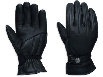 Damen Leder Handschuhe Bliss EC