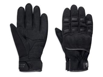 Herren Motorrad Handschuhe Bikerhandschuhe Sarona