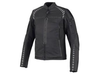 Textil Motorradjacke Geyser Stretch