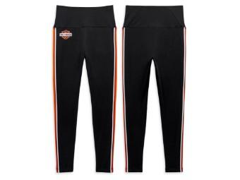 Leggings Side Stripe