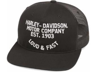 Cap 59FIFTY® Loud&Fast