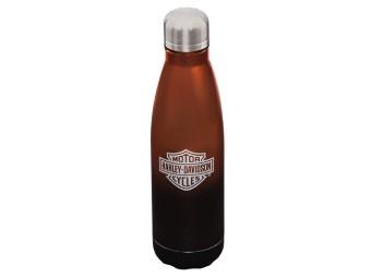 Harley Davidson- Evergreen Wasserflasche, 500ml