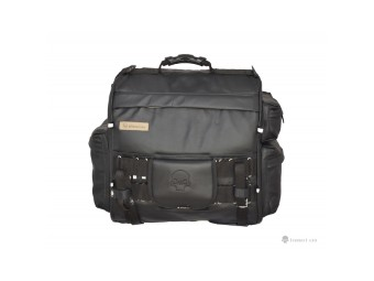 DISCOVERY SMALL (55L) Leder