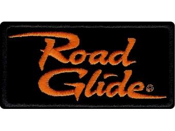 Emblem, Road Glide