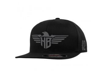 Baseball Flat Cap Cappy
