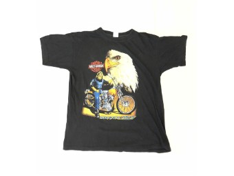 Original Vintage Shirt, Easy Rider -Summer of 69