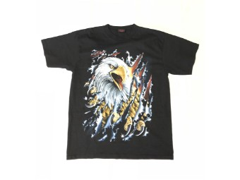 Original Vintage Shirt, American - Thunder