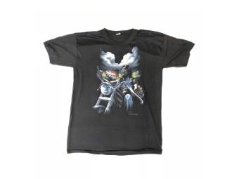Original Vintage Shirt, Oldschool - Criminal 1989