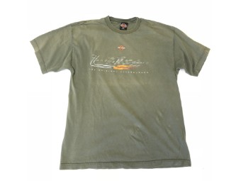 Original Vintage Shirt, olive, The Original Afterburner