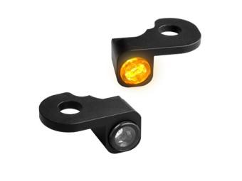 NANO Series LED Blinker TOURING Hydr. Kupplung 2002-2020