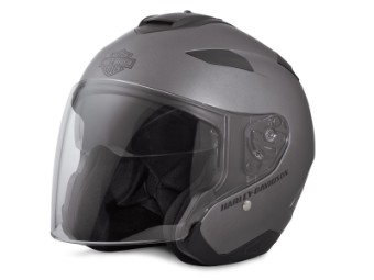 Maywood Interchangeable Sun Shield H27 3/4 Helm
