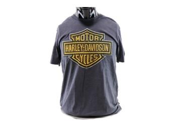 Harley-Davidson Diamond Shield Dealer Shirt