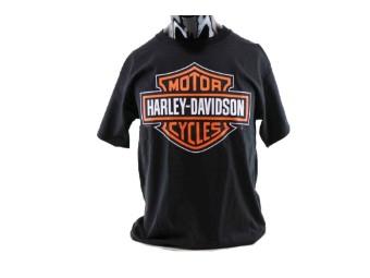 Harley-Davidson Bar & Shield Dealer Shirt