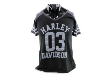 Harley-Davidson Collage 03 Dealer Shirt