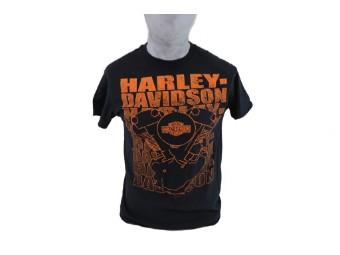 Engine Out Dealer T-Shirt