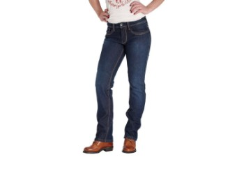 Rokker Revolution Stretch Lady Biker Jeans