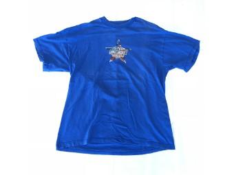 Original Vintage Shirt, Blue-Star