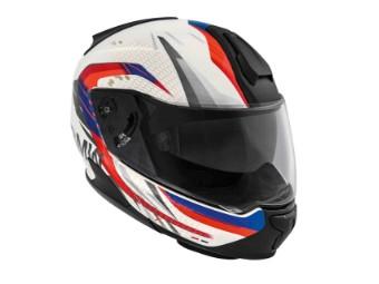"""Helm 7 Carbon, """"Moto"""""""