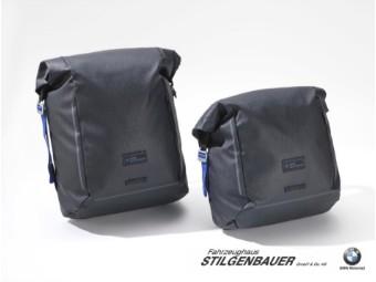 Seitentasche Black Collection