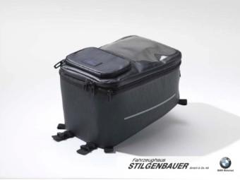 "Tankrucksack Black Collection groß ""Tour & Roadster"""