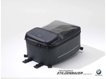Tankrucksack Black Collection klein